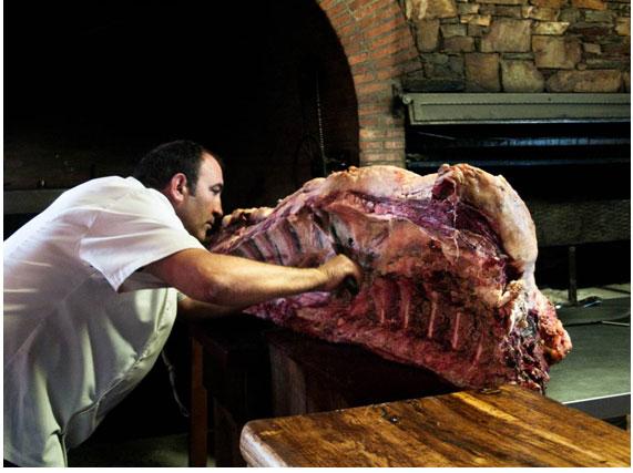 Bodega El Capricho El Placer De Comer La Mejor Carne Del Mundo