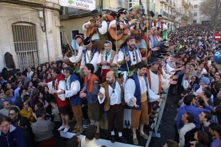 foto pertenenciente al Patronato Provincial de Turismo de Cádiz