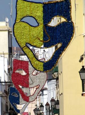 Carnavales de Cádiz - Foto: David Ibáñez Montañez