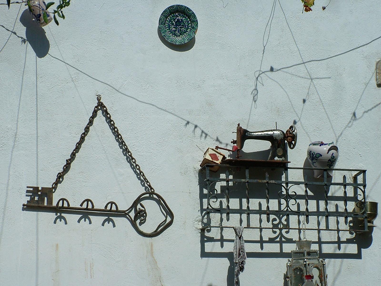 Granada. Autor Manuel Moraga