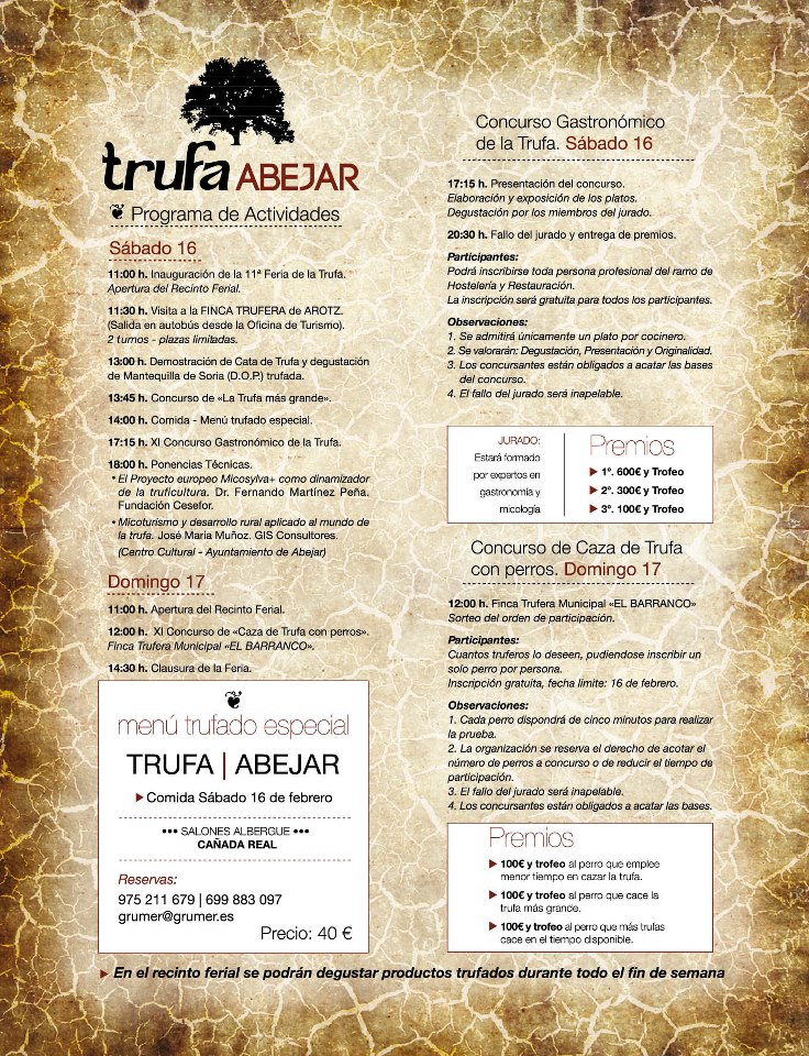 trufa 2