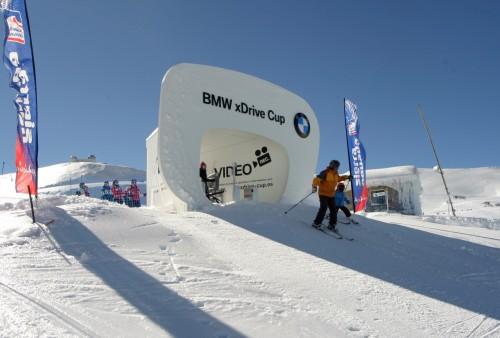 BMW xDrive Cup2