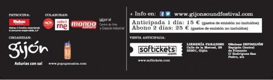 gijón sound festival 2013 - 5