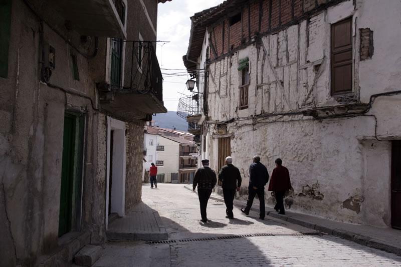 Valle del Tiétar