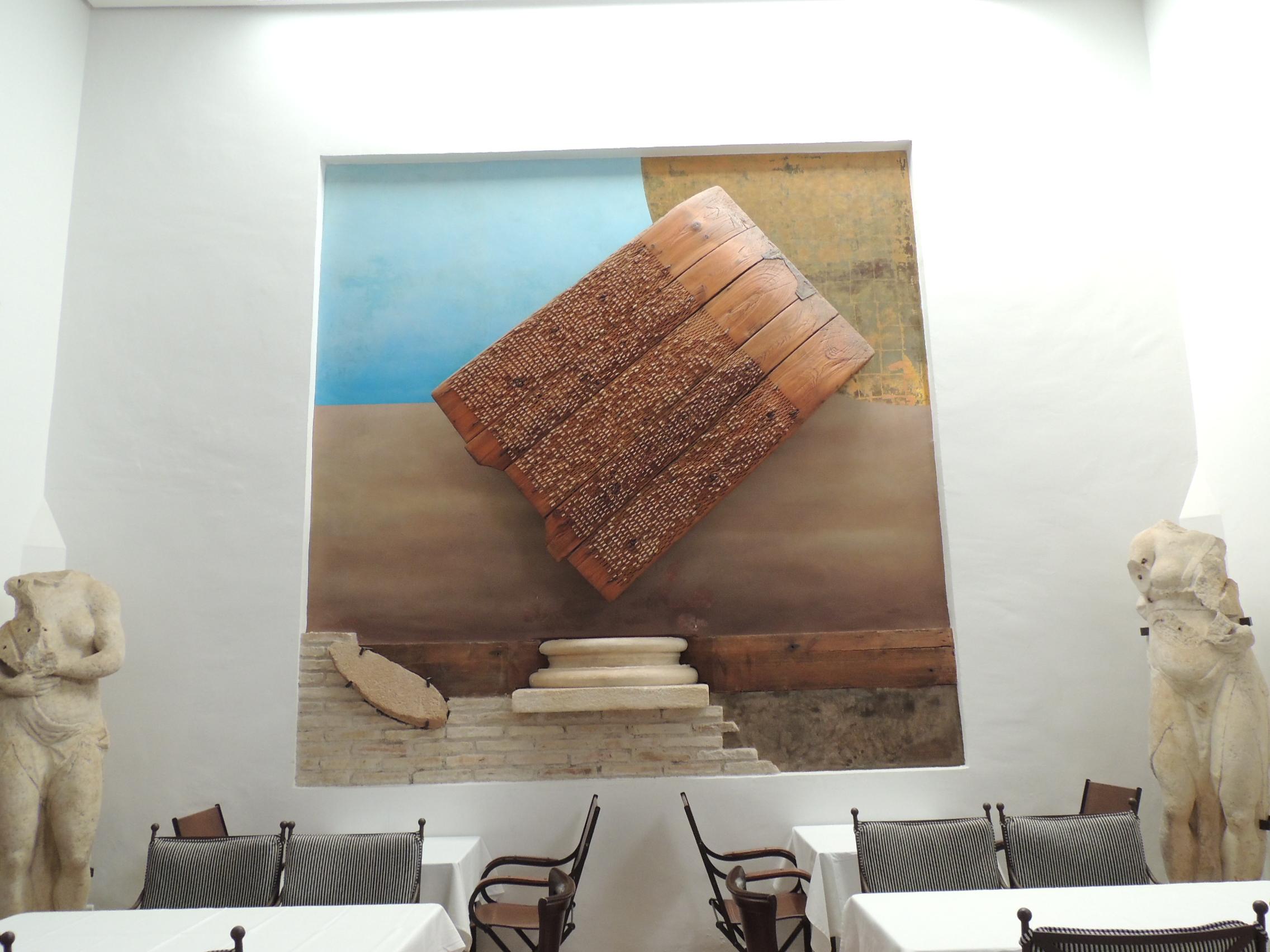 Restaurante Las Ninfas