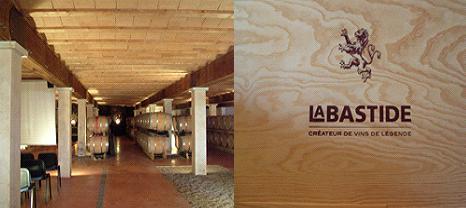 Cave Labastide