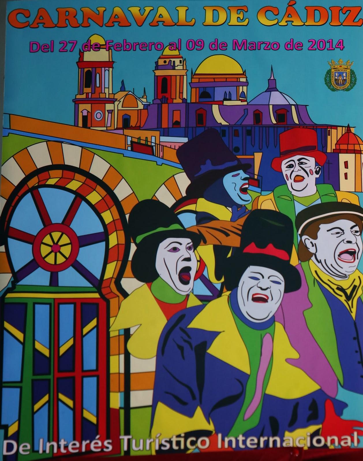 cartel-carnaval-de-cadiz-2014