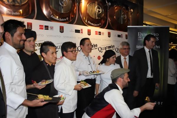 Chefs y Diego Cabrerajpg