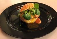 Minihamburguesa de wagyu_Kena