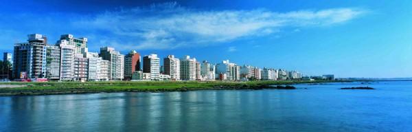 Pocitos Montevideo- Aguaclara baja