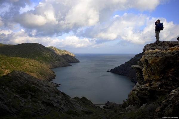 Parque natural de Cap de Creus - Alt Emporda