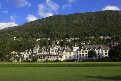 Fleisher's Hotel