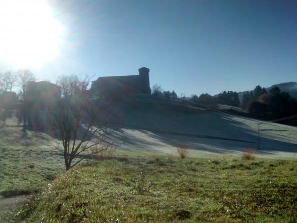 Invierno en Arratzu