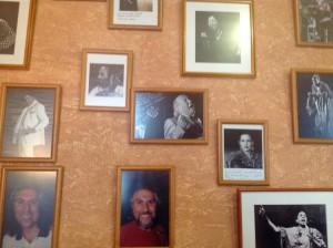 Ambiente flamenco en el bar El Arriate. Foto: El Arriate