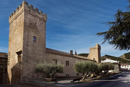 Palacio Fortificado de Sanguesa