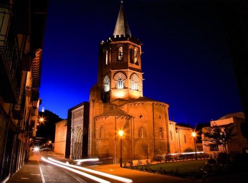 Iglesia Santa María la Real - Patxi Ruiz