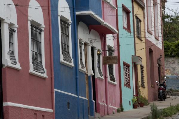 Valparaiso ciudad patrimonio de la humanidad