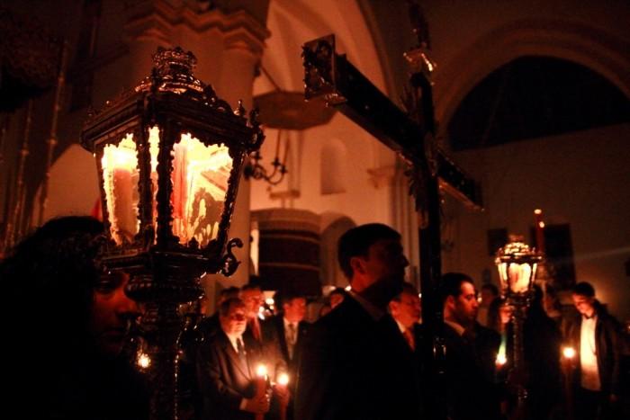Carmona-Vía Crucis