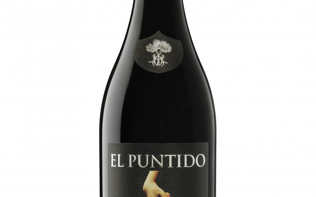 Los Mejores Vinos de España: El Puntido 2009, irrepetible