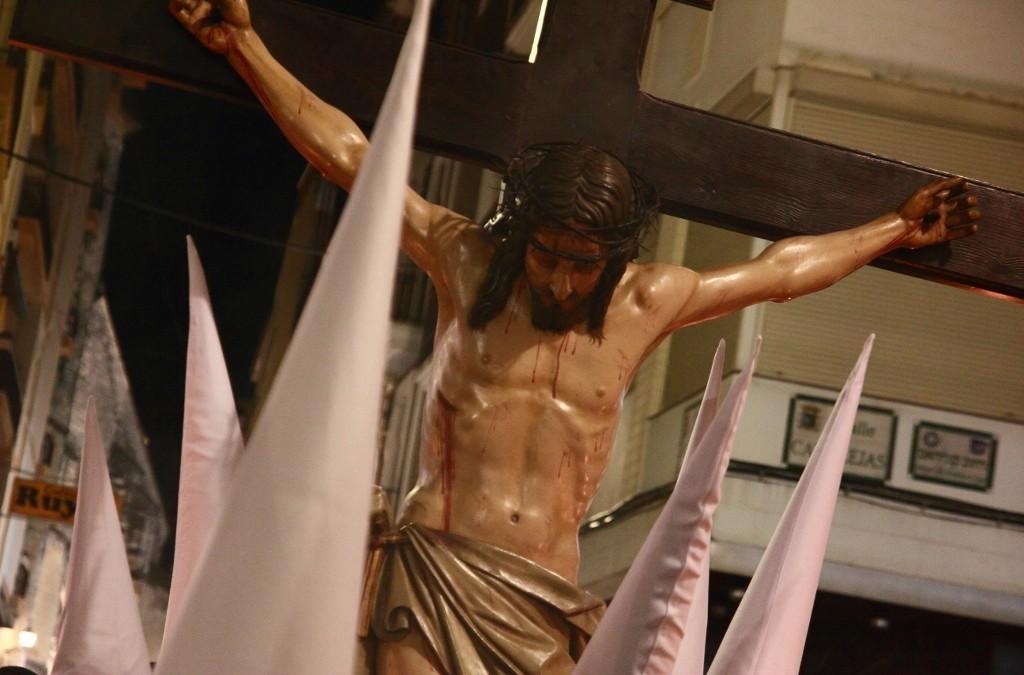 Caminos de Pasión: descubrir el interior de Andalucía en Cuaresma y Semana Santa