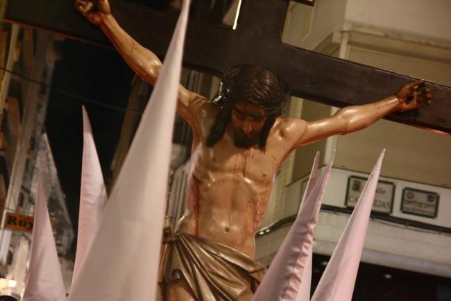 Lucena-Vía Crucis