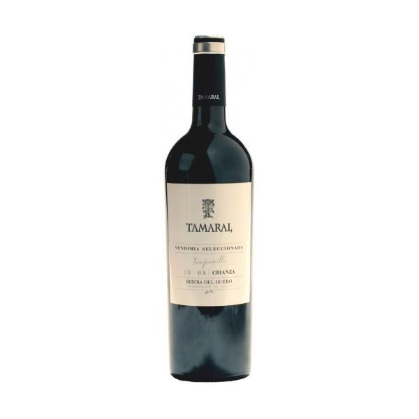 Serie Los Mejores Vinos de España: Tamaral Crianza 2012