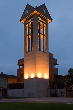Torre Muga