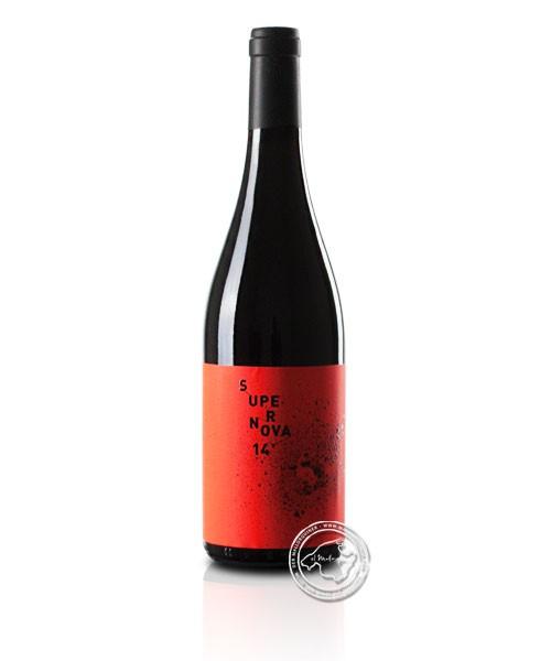 Serie Los Mejores Vinos de España. Supernova 2014, una mirada contemporánea al mundo de los vinos mediterráneos