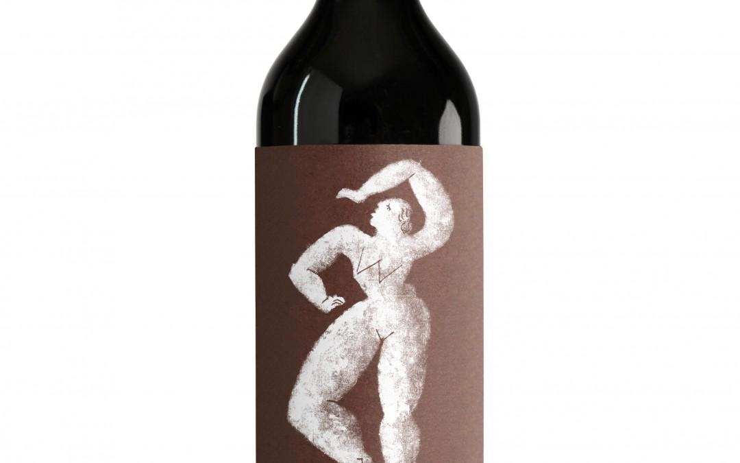 Serie Los mejores Vinos de España. La Musa, carácter seductor