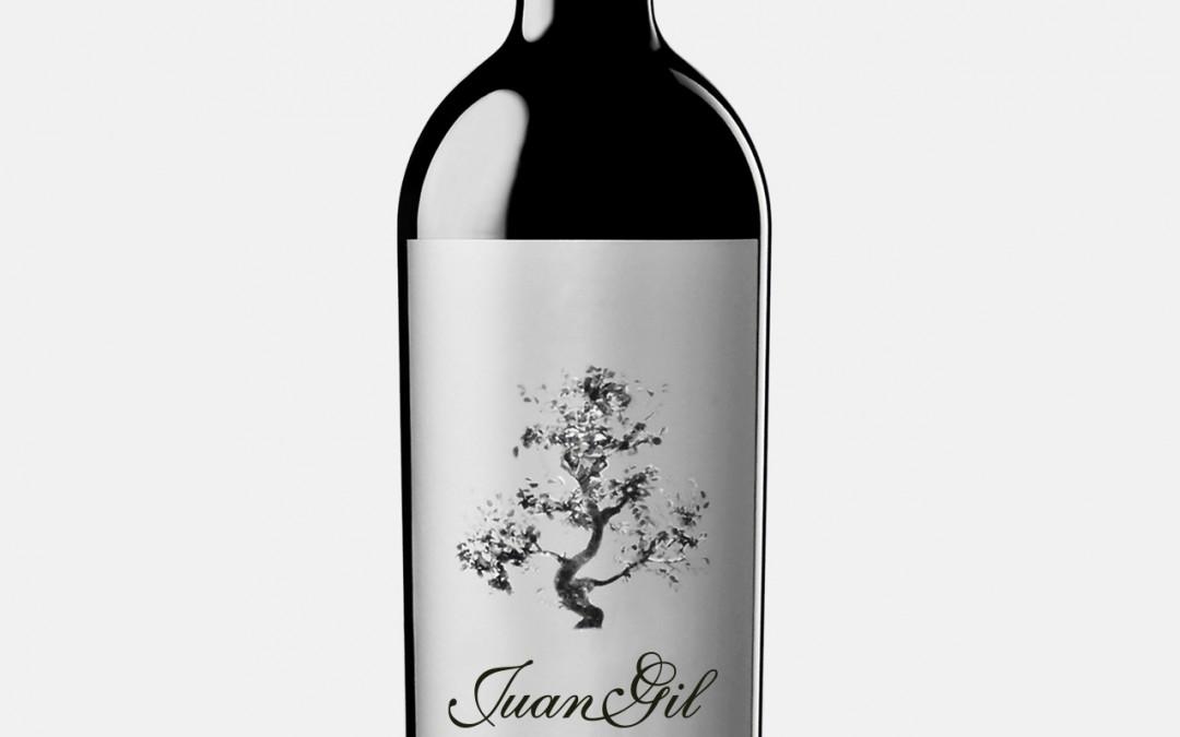 Serie los Mejores Vinos de España. Juan Gil Etiqueta Plata: un monumento a la monastrell