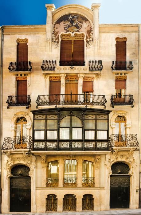 Alcoy: Casa del Pavo