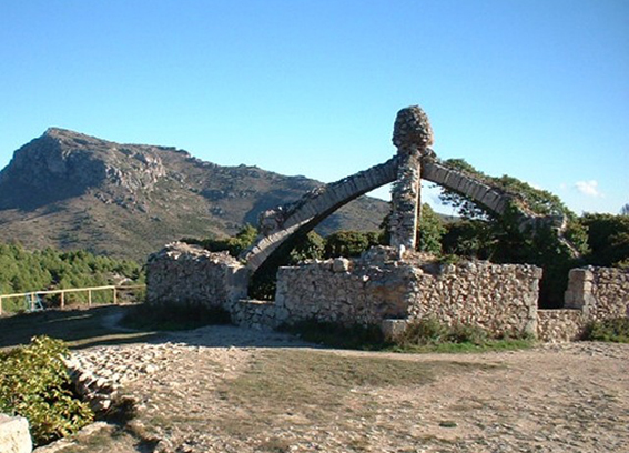 Sierra Mariola: sorpréndete en el interior de Alicante