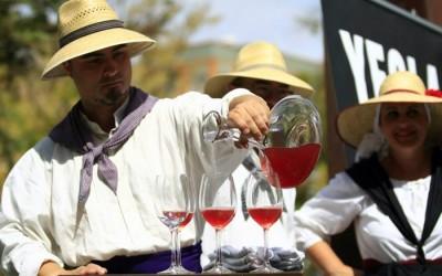 Yecla celebra su Feria del Vino