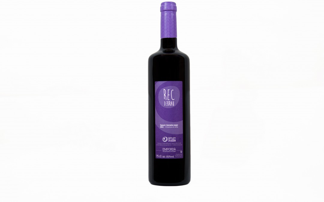 Serie Los Mejores Vinos de España: Rec de Brau, la seductora expresión de l'Empordà
