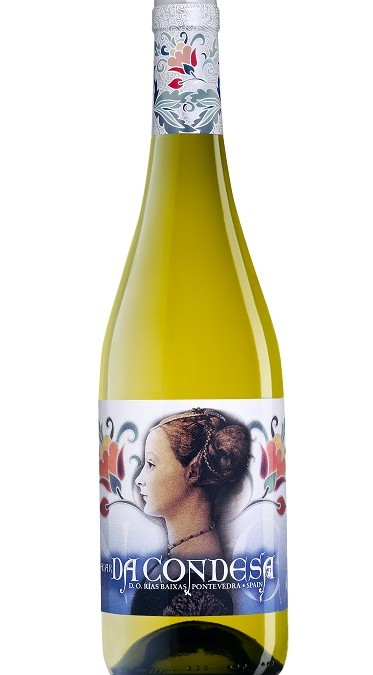 Serie los Mejores Vinos de España: Lagar da Condesa, homenaje a la albariño