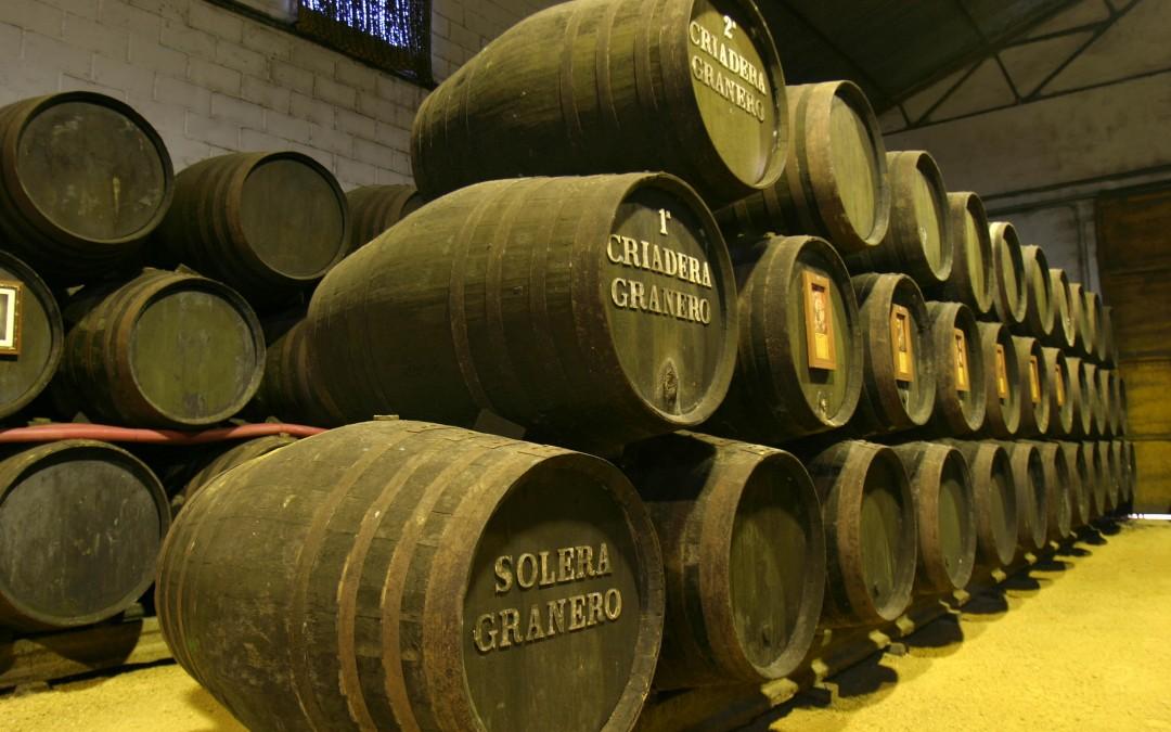Serie Los Mejores Vinos de España: Fino Granero, el carácter del Sur en una copa