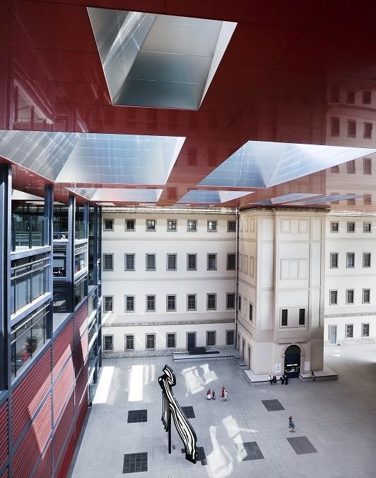Madrid, capital de la arquitectura en octubre