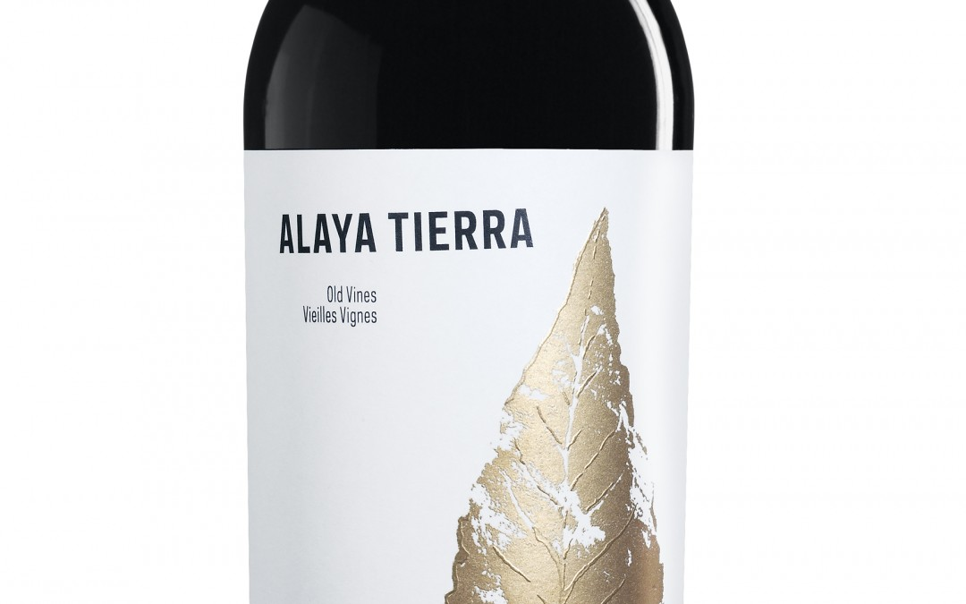 Serie Los Mejores Vinos de España: Alaya Tierra, I+D+Alma