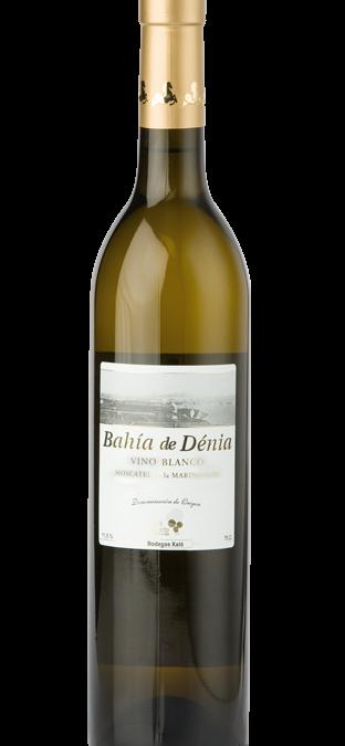 Serie Los Mejores Vinos de España: Bahía de Denia, la experiencia sensorial del Mediterráneo