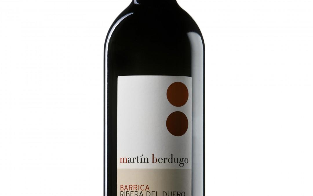 Serie los Mejores Vinos de España: Martín Berdugo Barrica 2015, el camino a la felicidad