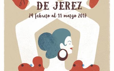 XXI Festival de Jerez, el flamenco como hecho cultural y turístico