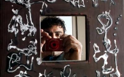 El pintor Manolo Gómez abre la nueva temporada de arte en la bodega Mas Blanch i Jové