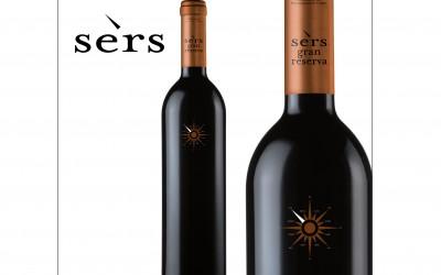 Serie los Mejores Vinos de España: Sers Gran Reserva 2009, el hijo del viento