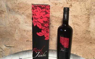 Serie los Mejores Vinos de España: Rond de Jambe, el arte de la sutileza