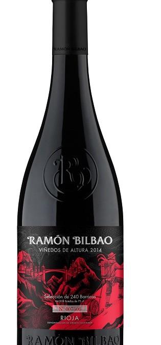 Serie  Los Mejores Vinos de España: Ramón Bilbao Viñedos de Altura, una nueva perspectiva de Rioja