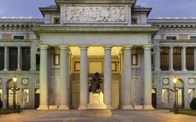 El Paseo del Arte madrileño se promociona en Europa con Iberia Express